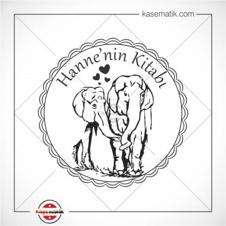 K 172 Aşık Filler