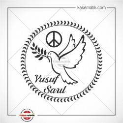 K 226 Barış Güvercini