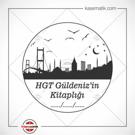 K 236 İstanbul Suleti