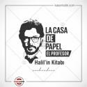 K 307 Le Case De Papel Profesör
