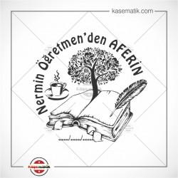 EG 6 Ağaç Kitap Temalı Aferin