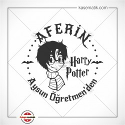 Harry Potter Aferin Mührü