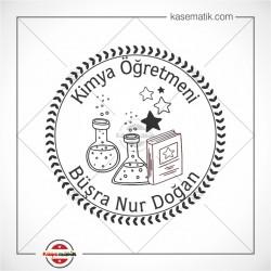 EG 13 Kimya Öğretmeni Tasarımı