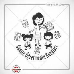 EG 17 Öğretmen Tasarımı