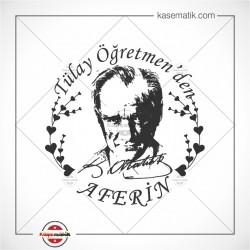 EG 22 Atatürk Tasarımı
