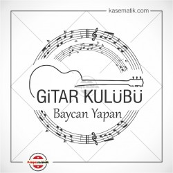 KS 8 Gitar ve Notalar