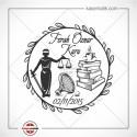 K 119 Adalet Terazisi ve Kitaplar