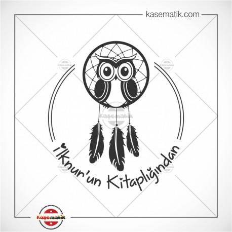 K 128 Hayal Kapanı ve Baykuş