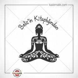 K 137 Yoga Kitap Mührü